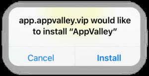 appvalley-profile