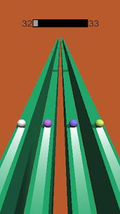 ball racing game