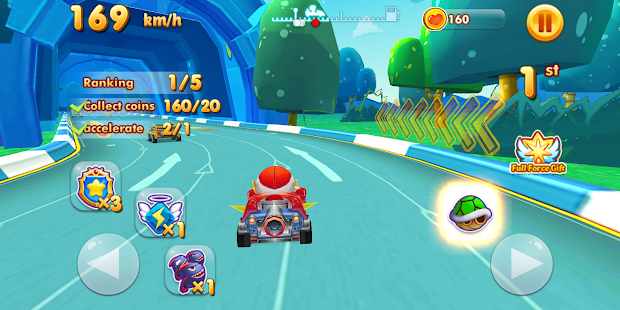 super car racing games
