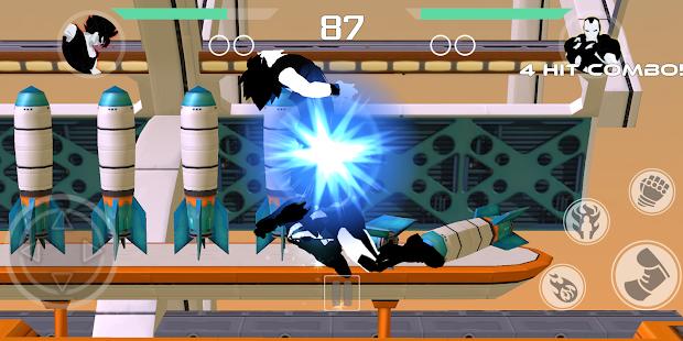 kungfu fighting games