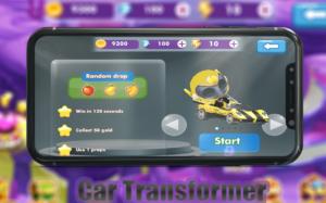 car racing ios