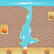 Water Flow Puzzle – Classic Challenging Game For Andriod Review