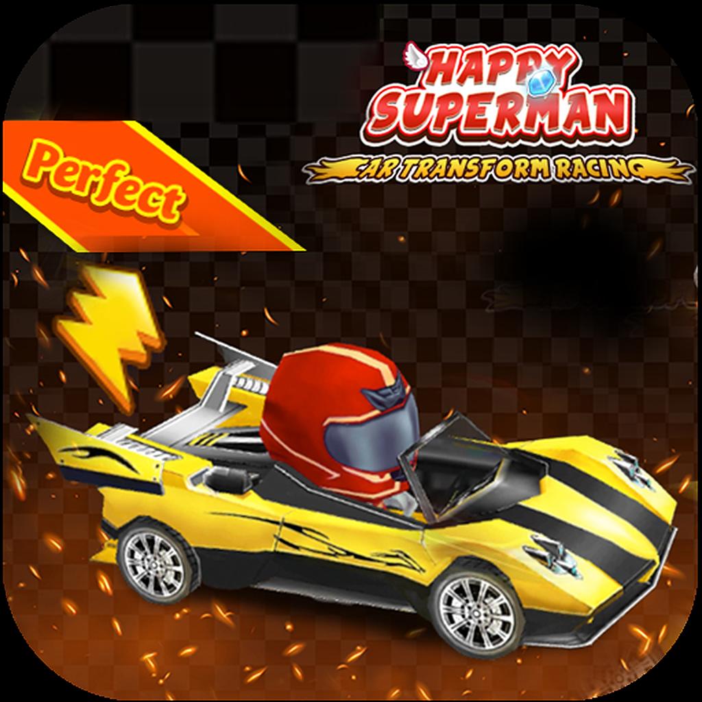 Little Super Car Racing
