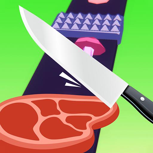 Food Slicer – Fruit Slicing Games