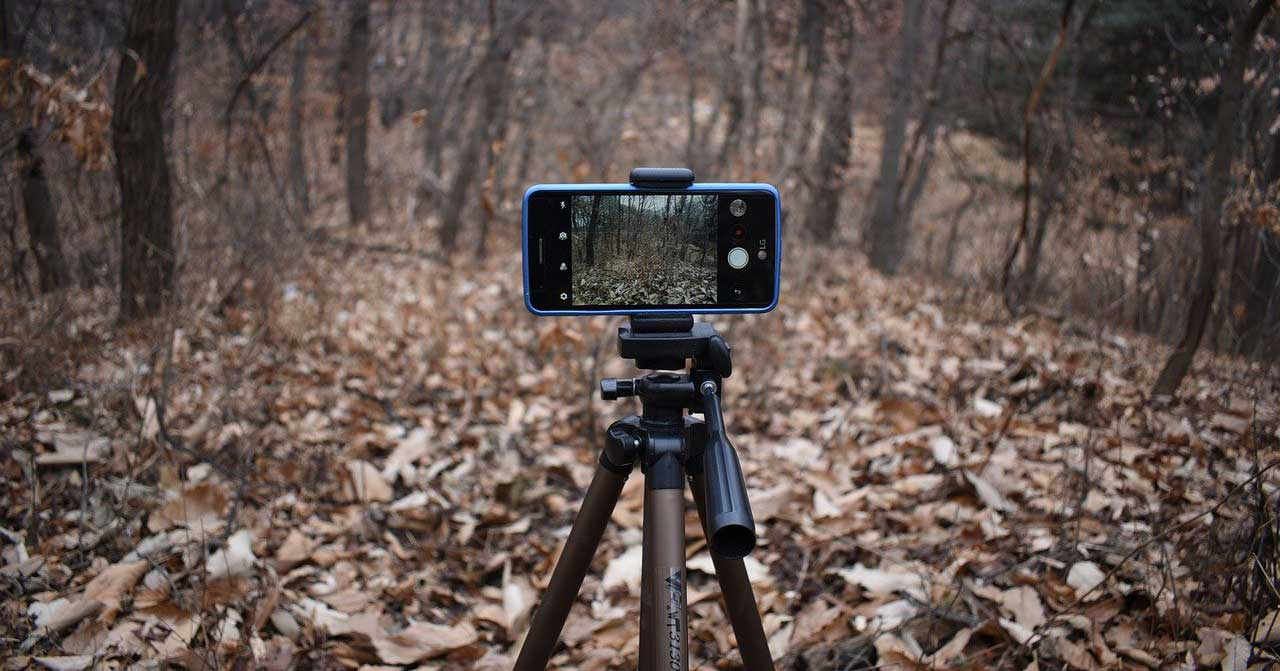 5 Apps For Professional Smartphone Video Shooting